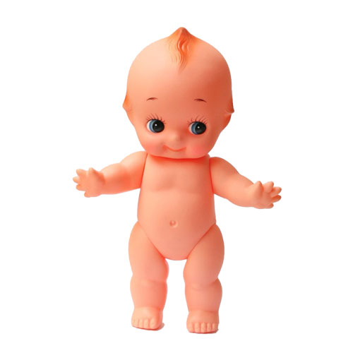 Pip and Sox Kewpie Doll