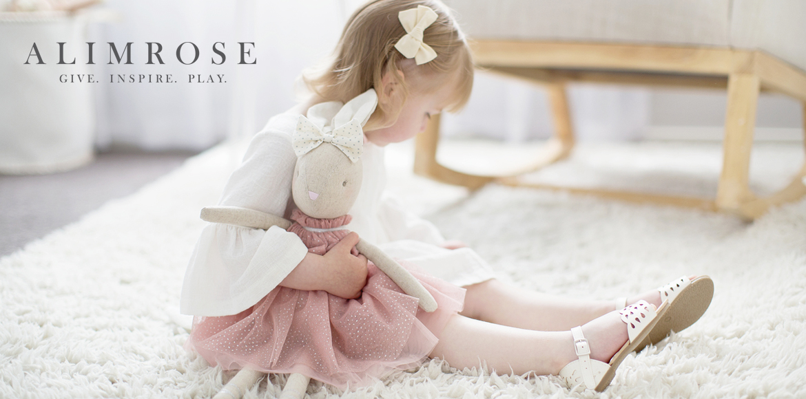 Pip and Sox - Alimrose Australia