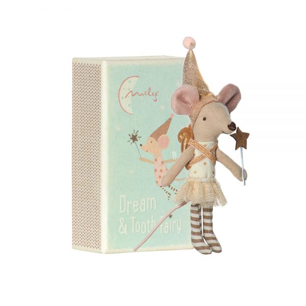 Maileg Tooth Fairy Mouse - Maileg Australia - Pip and Sox