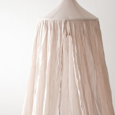 Pip and Sox Numero74 Australia & Numero 74 Canopy Tent for Children - Powder Pink | Pip and Sox
