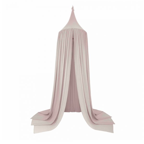 Numero 74 Canopy Tent for Children - Powder Pink - Pip and Sox