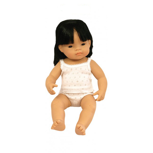 Adult female anatomically correct doll really. agree