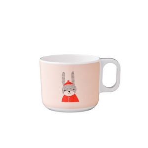 Bloomingville Mini Sophia Rabbit Melamine Cup - Pip and Sox