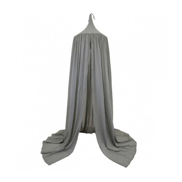Numero 74 Childrens Canopy Tent - Silver Grey - Pip and Sox