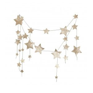 Star Garland - Numero 74 Australia Pip and Sox