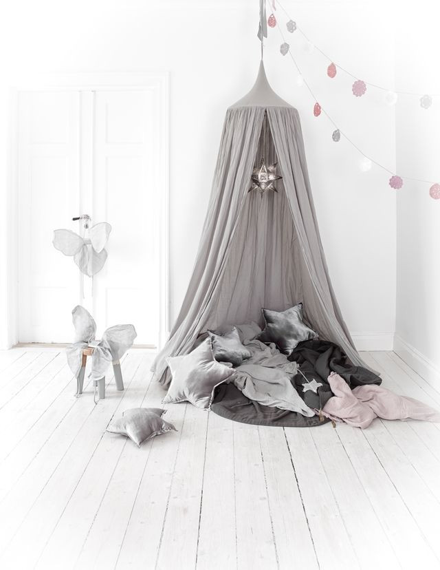 ... Numero 74 Australia Pip and Sox  sc 1 st  Pip and Sox & Numero 74 Childrens Canopy Tent - Silver Grey | Pip and Sox