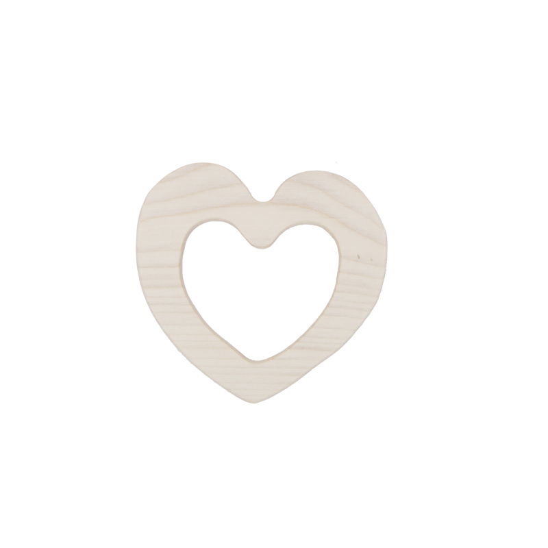 Wooden Story Soother - Love Pip and Sox