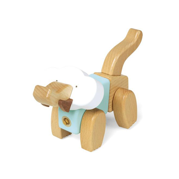 Pip and Sox EQB Wooden Toys Australia