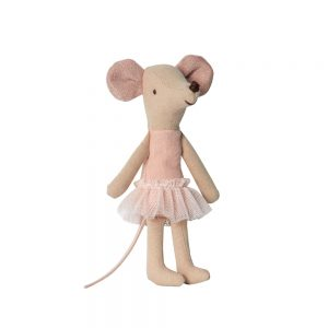 Maileg Ballerina Mouse - Maileg Australia - Pip and Sox