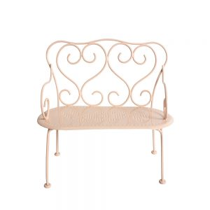 Maileg Romantic Bench Seat - Maileg Australia Pip and Sox