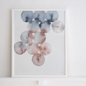 Pip and Sox - Silk Bonde Art Prints -