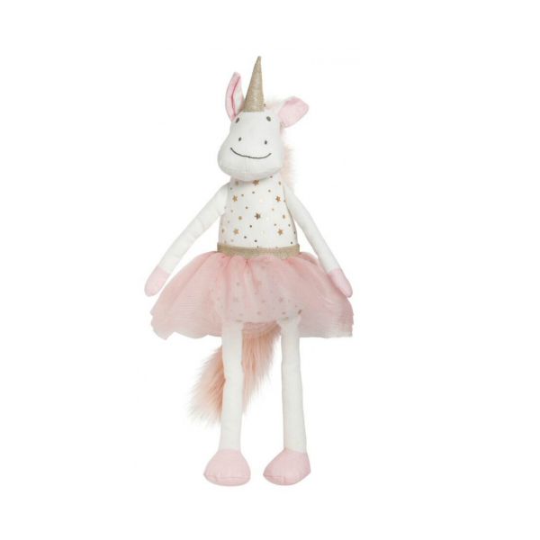Pip and Sox - Lily & George Celeste Unicorn Toy - Large - Kids Interiors