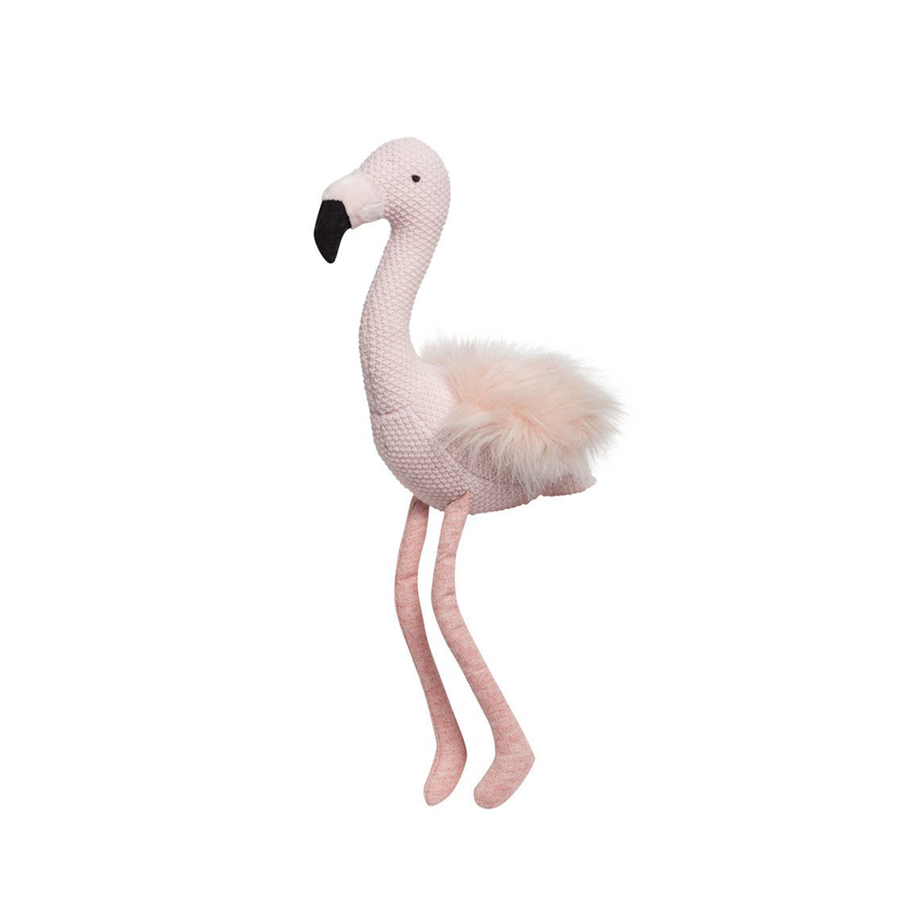 Pip and Sox - Lily & George Florence the Pink Flamingo Toy - Kids Interior