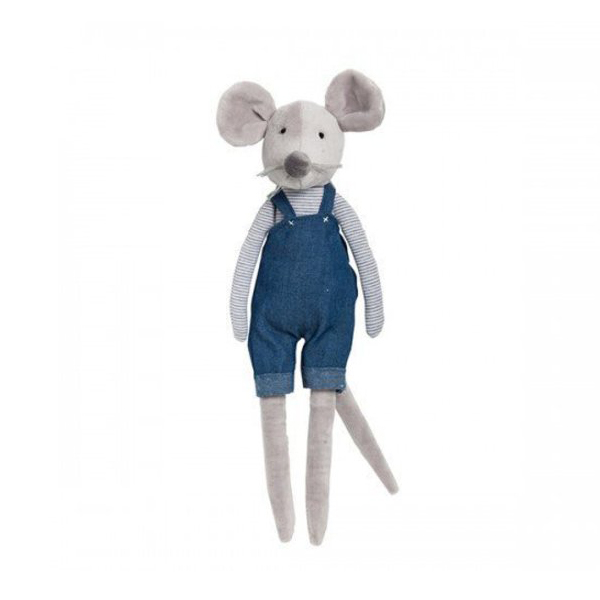 Pip and Sox - Lily & George Theo Mouse Toy - Kids Interior