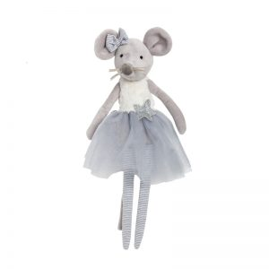 Pip and Sox - Lily & George Tina Ballerina Toy - Kids Interiors