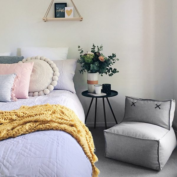 Pip and Sox - HomeDay Mini Mod (Standard) - Marle Grey - Kids Interior