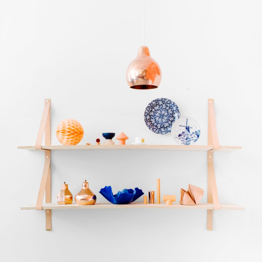 Shelf display   how to get a picture perfect shelfie   pip and ...