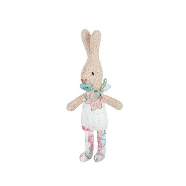 Maileg My Rabbit Baby Boy - Pip and Sox