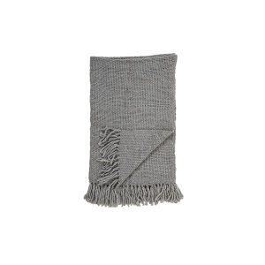 Bloomingville Wool Throw - Pip and Sox