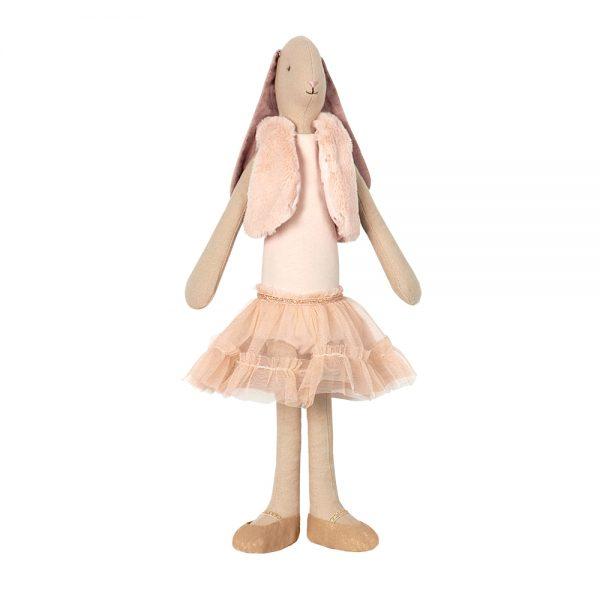 Maileg Medium Dancing Princess Bunny - Pip and Sox