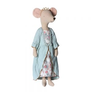 Maileg Mega Princess Mouse - Pip and Sox