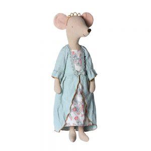 Maileg Mega Princess Mouse - Pip and Sox