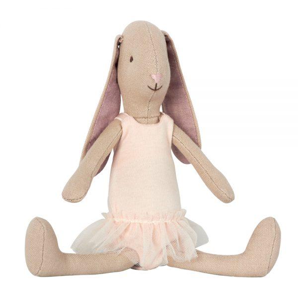 Maileg Mini Ballerina Bunny - Pip and Sox