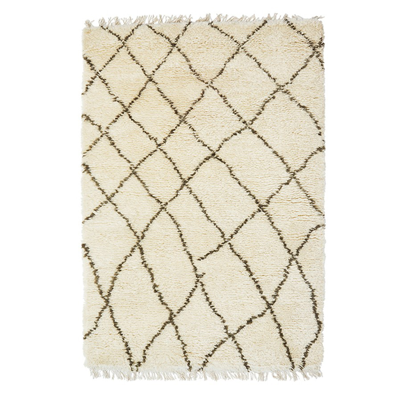 OYOY Living Design Adventure Rug  Pip and Sox