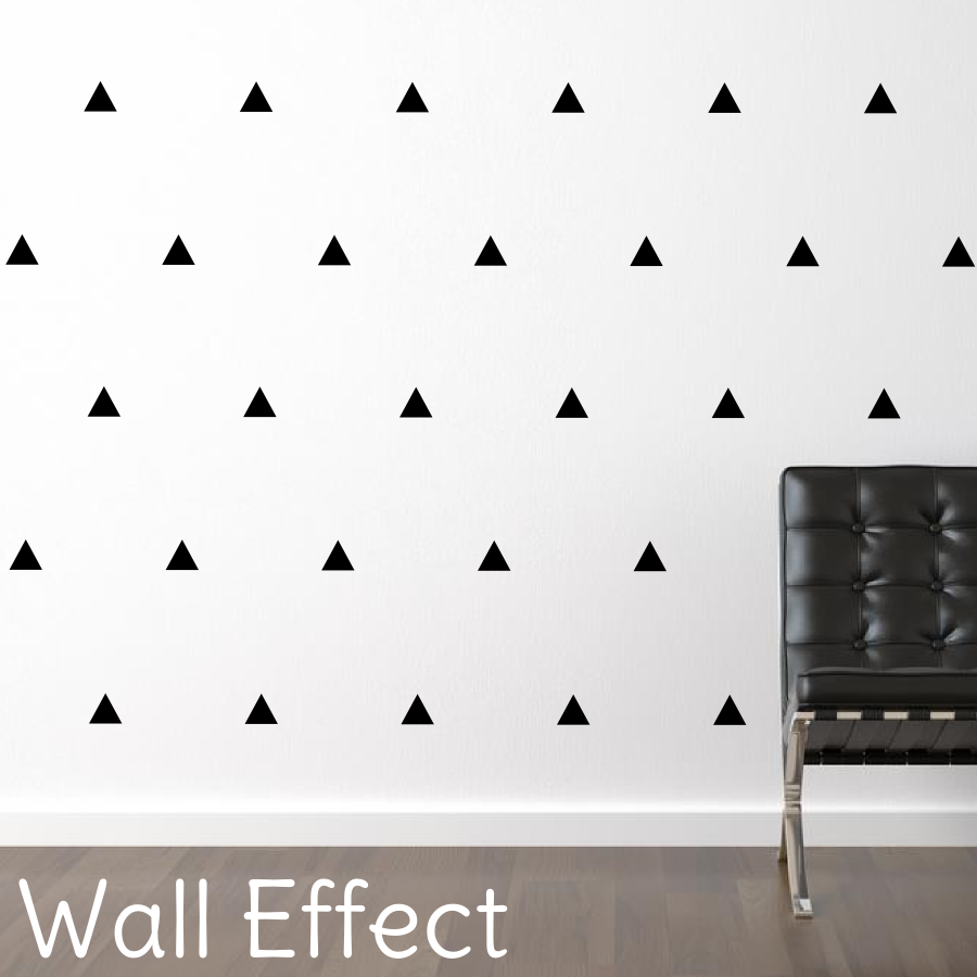 Tips on painting nursery - Wall Effect