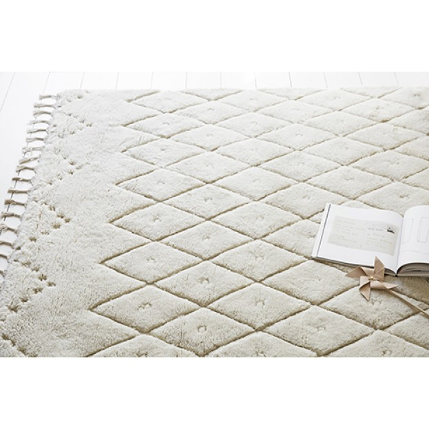 ourain moroccan details product image id beni berber rug