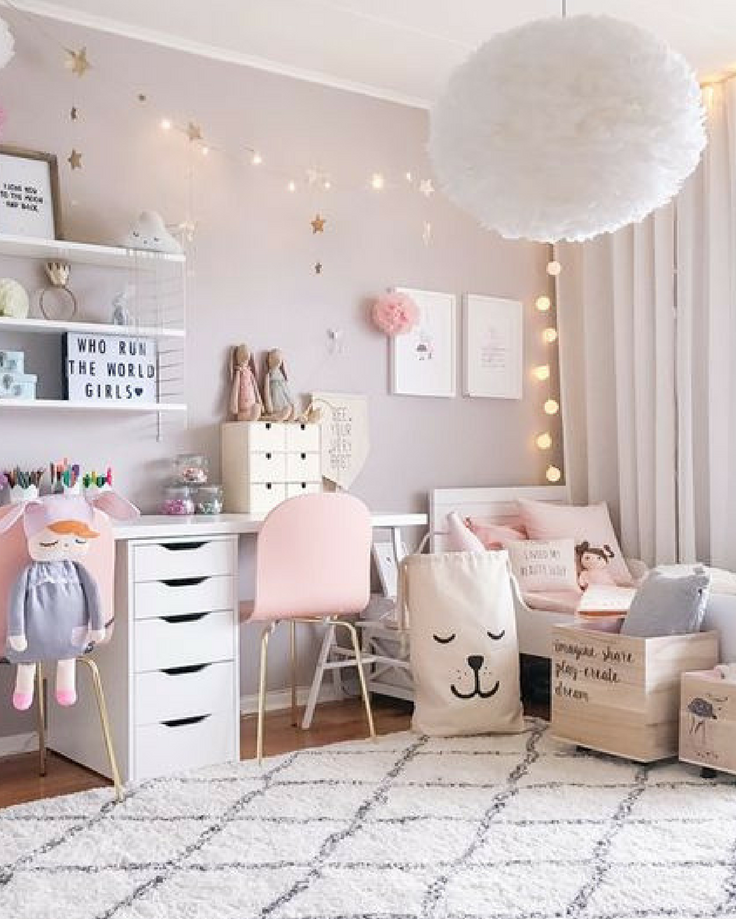 Scandinavian toy storage - Pip and Sox