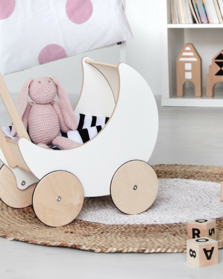 Wooden Toys to spark their imagination - Pip and Sox