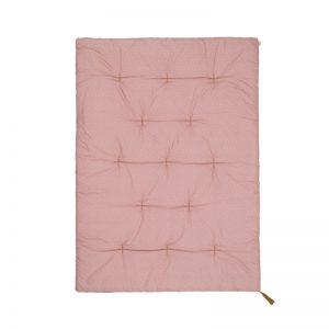 Numero 74 Cotton Futon - Dusty Pink Stars - Numero 74 Australia - Pip and Sox
