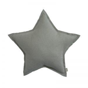 Numero 74 star cushion small - Pip and Sox