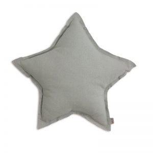 Numero 74 star cushion small - Pip and Sox