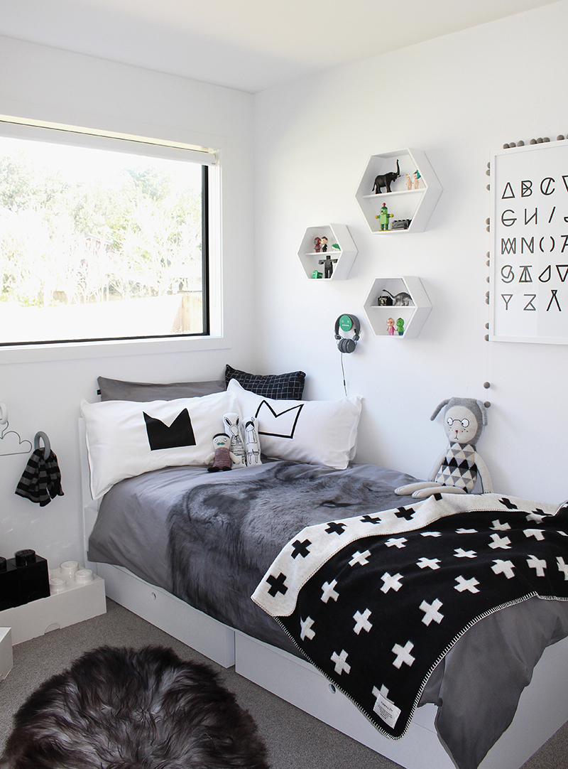 Boys Bedroom Inspiration   Create a Room That Will Grow ...