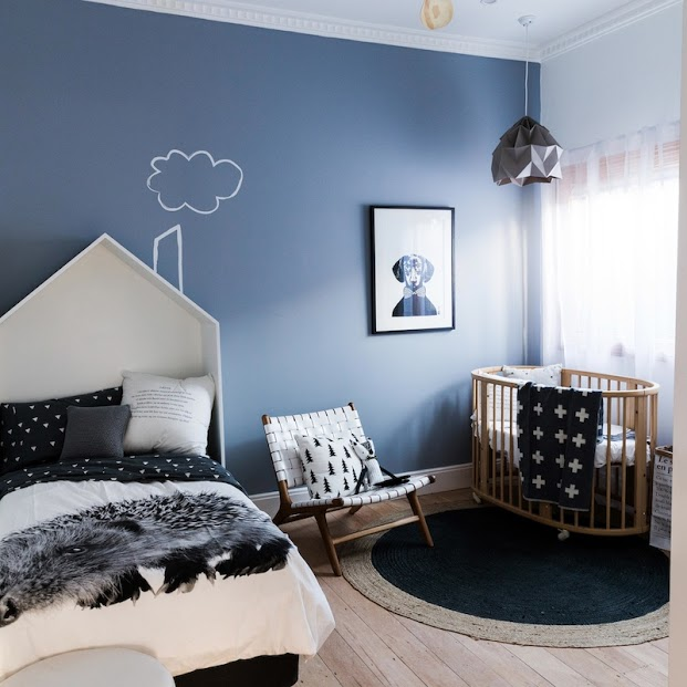 Kids Room Inspiration: Create A Room That Will Grow