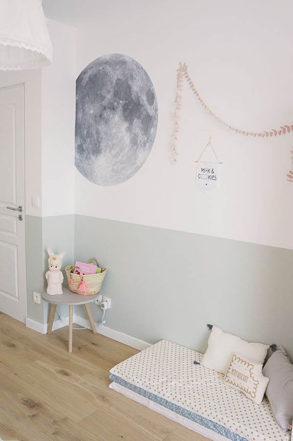 Sweet Dreams: Starry Night Sky Bedroom Inspiration