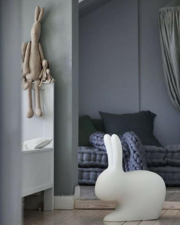 Maileg boy bunnies and rabbits - Pip and Sox