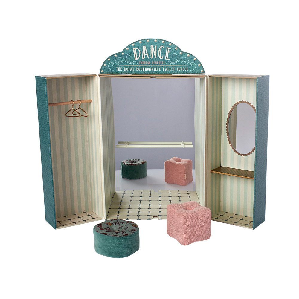 Maileg Ballet School  sc 1 st  Pip and Sox & Maileg | Imaginative childrenu0027s toys and accessories | Pip and Sox
