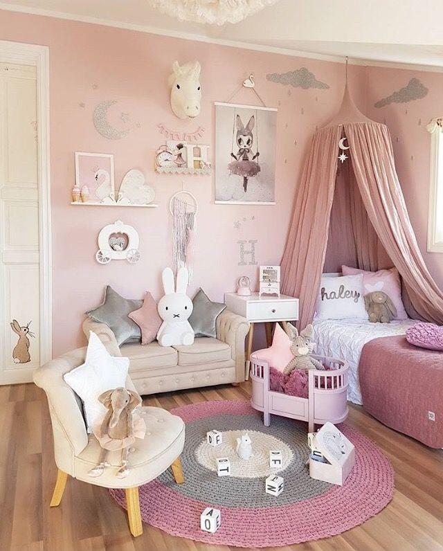 Kids Bedroom Trends For 48 Scandi Style Interior DecoratingPip Custom Kids Bedroom Designs For Girls