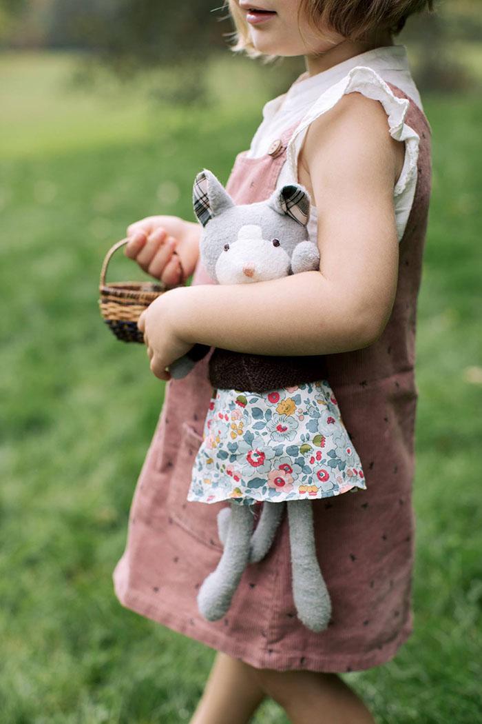 About Hazel Village - Stuffed Toys