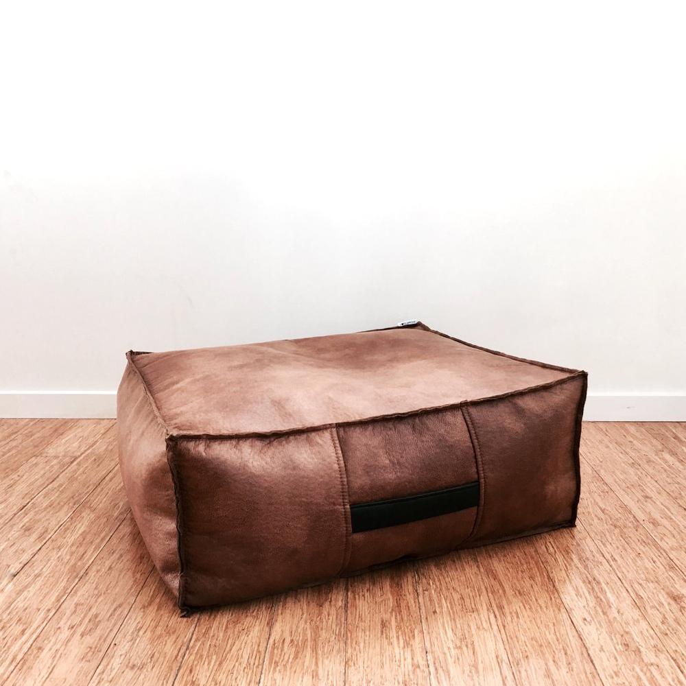 Prime Homeday Deluxe Ottoman Tan Inzonedesignstudio Interior Chair Design Inzonedesignstudiocom