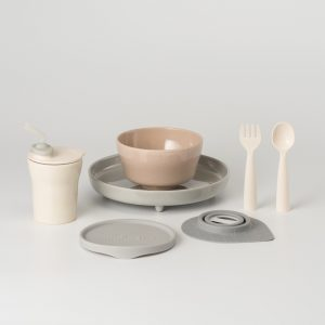 Pip and Sox - Bonnsu Miniware Australia
