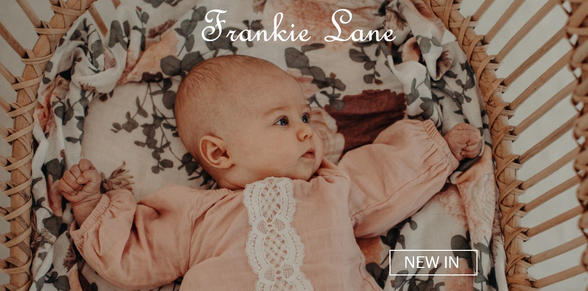Pip and Sox - Frankie Lane Australia