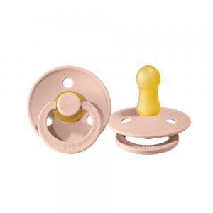 Pip and Sox - BIBS Colour Pacifiers Australia