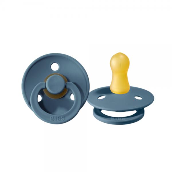 Pip and Sox - BIBS Colour Pacifiers Australia