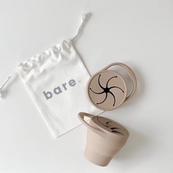 Pip and Sox - Bare the Label Australia